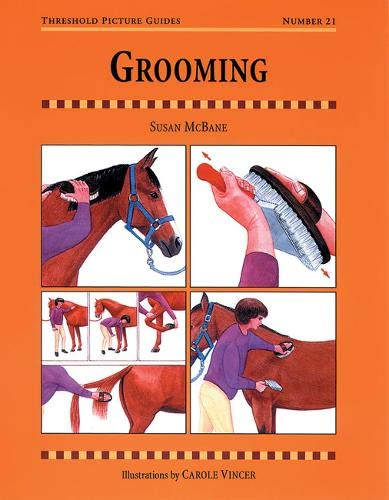 Grooming (Threshold Picture Guide) por Susan McBane