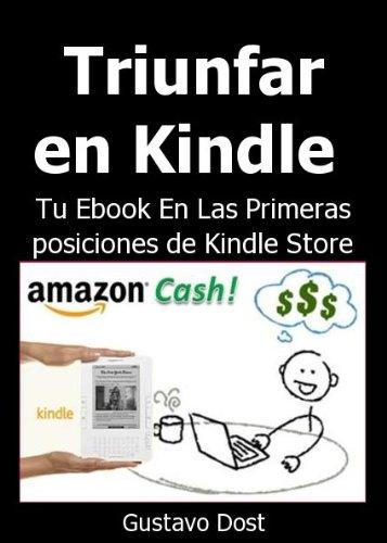 Triunfar en Kindle (Triunfar en Kindle  nº 2)