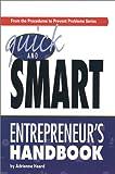 Telecharger Livres Quick Smart Entrepreneur s Handbook (PDF,EPUB,MOBI) gratuits en Francaise