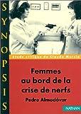 Femmes au bord de la crise de nerf de Pedro Almodovar, étude critique