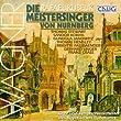 Richard Wagner: Die Meistersinger von N�rnberg (Gesamtaufnahme 1967)