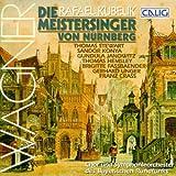 Les Maitres Chanteurs De Nurenberg (Opera En 3 Actes) [Import anglais]
