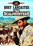 The Scalphunters [DVD]