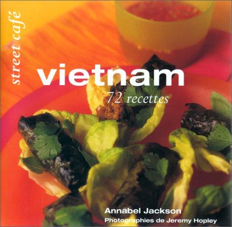 Street café Vietnam