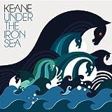 Songtexte von Keane - Under the Iron Sea