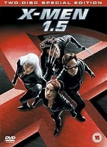 X-Men 1.5 Extreme Edition [DVD]
