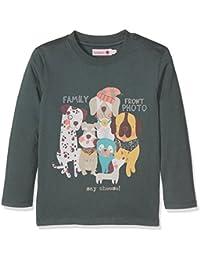 boboli Camiseta de Manga Larga Para Bebés