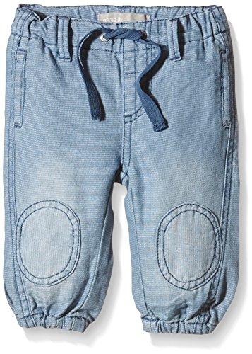 NAME IT Baby-Jungen Jeanshose Nitgeorge NB SO Dnm Reg R Pant Ger 216, Blau (Medium Blue Denim), 56 (Herren Pants George)