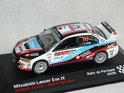 mitsubishi-lancer-evo-evolution-ix-9-armindo-araujo-miguel-ramalho-2009-rally-1-43-altaya-by-ixo-mod