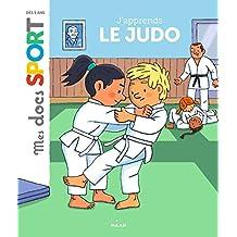 J'apprends le judo