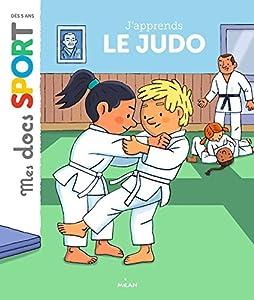 """Afficher """"J'apprends le judo"""""""
