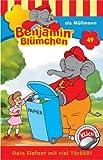 Benjamin Blümchen - Folge 49: als Müllmann [Musikkassette]