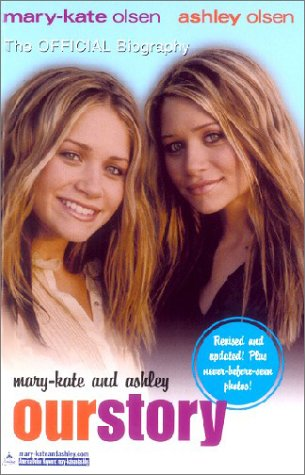 Mary-Kate and Ashley: Our White