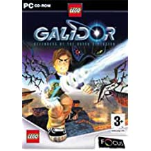 LEGO Galidor - Defenders of the Outer Dimension