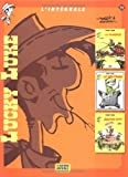 Lucky Luke, Tome 11 (l'intégrale) La Diligence - Le Pied-tendre - Dalton city