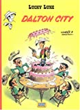 Lucky Luke, Tome 3 - Dalton City