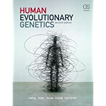 Human Evolutionary Genetics by Mark Jobling (2013-07-03)