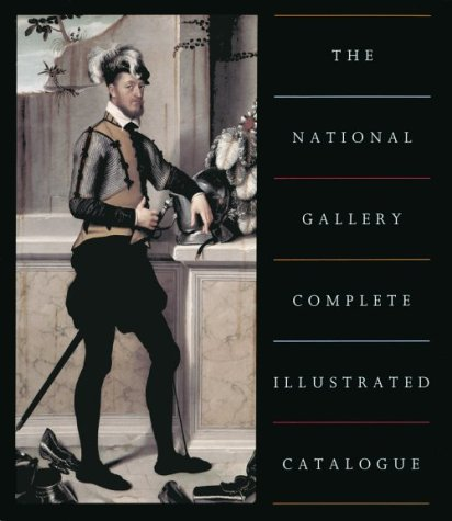 National Gallery Complete Illustrated Catalogue