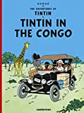 #10: Tintin in the Congo (Adventures of TinTin)