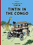#7: Tintin in the Congo (Adventures of TinTin)