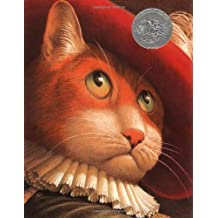 Puss in Boots (Sunburst Book) by Charles Perrault (1998-09-25)