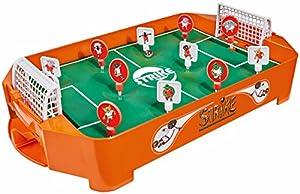 Simba 109451000Strike Mesa fútbol