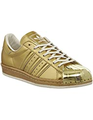 adidas Herren Superstar 80s Metallic Pack Sneaker