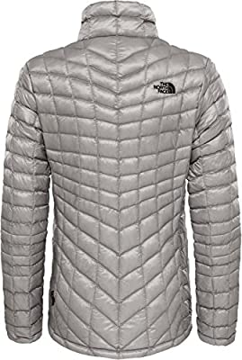 THE NORTH FACE Damen Thermoball Jacke von The North Face - Outdoor Shop