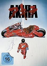 Akira (Steelbook) [Special Edition]