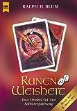 Runen-Weisheit, m. 25 Karten