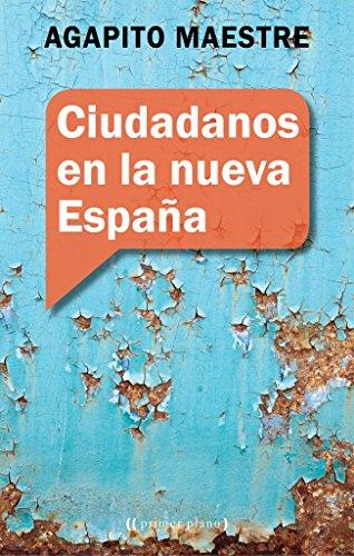 Ciudadanos En La Nueva España (Primer plano)