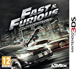 Cheapest Fast and Furious Showdown on Nintendo 3DS