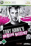 Produkt-Bild: Tony Hawk's American Wasteland