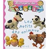 Imageries des bébés : Animaux et leurs petits