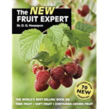 The New Fruit Expert: The World's Best-Selling Book on Fruit by D. G. Hessayon (2015-04-09)