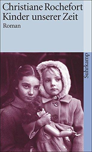 Preisvergleich Produktbild Kinder unserer Zeit: Roman