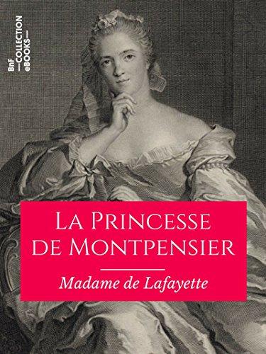 La Princesse de Montpensier (Classiques)