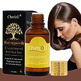 Hair serum,Sérum capillaire,Sérum de croissance des cheveux,cheveux plus sains,essences nourrissantes pour les soins capillaires,huile capillaire pour cheveux sains et solides...