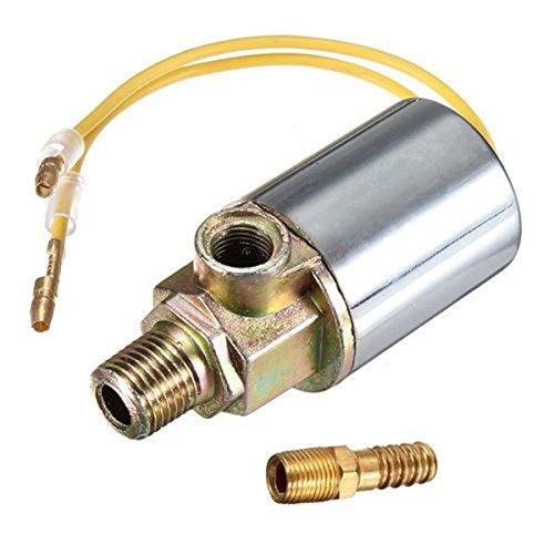 WINOMO 12V 24V Auto LKW LKW Horn Luft Elektrisches Magnetventil -