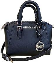 Michael Kors Mini Ciara XS Saffiano Leather Satchel Crossbody Bag