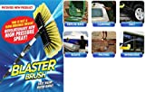 Good Ideas Blaster Brush High Pressure Sprayer (1057) Ideal for washing the Car Caravan Motorhome and Home.