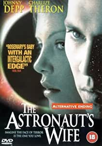 The Astronaut's Wife [DVD] [1999]