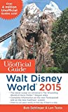 Unofficial Guide to Walt Disney World 2015