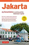 This in-depth book on Jakarta tells you exactly where to go, what to do and how to get there in order to maximize your enjoyment of the city.
