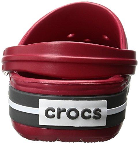 Crocband Unisex Crocs Clogs erwachsene pepper Rot gEdxzw8