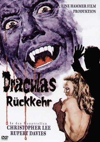Draculas Rückkehr - Wein Antik