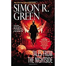 Tales from the Nightside: A Nightside Book
