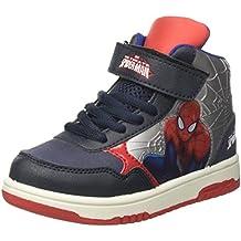 Spiderman Basket - Zapatillas Niños