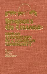 Symbols of Change: Urban Transition in a Zambian Community (Modern Sociology)