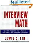 Interview Math: Over 50 Problems and...